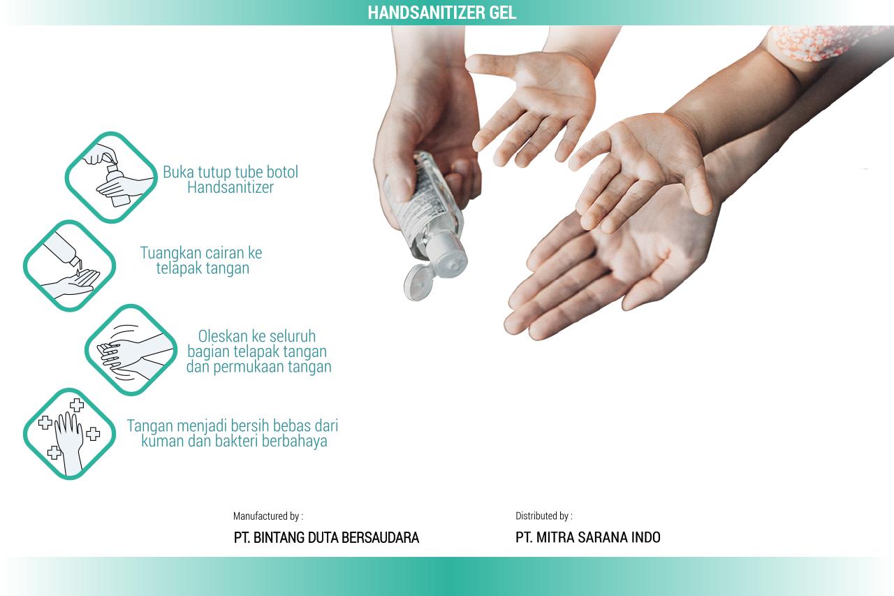 MYSAFE Hand Sanitizer