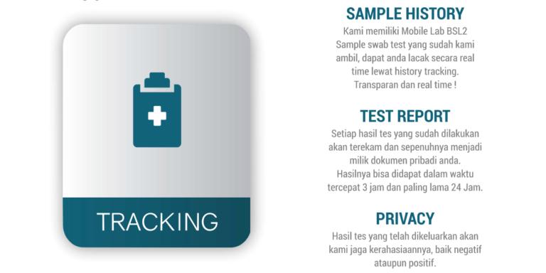 MYSAFE APP Tracking